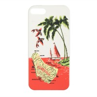 Printed case for iPhone® 5/5s