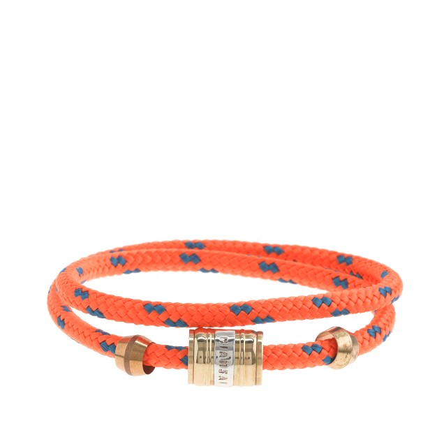 Miansai® rope bracelet