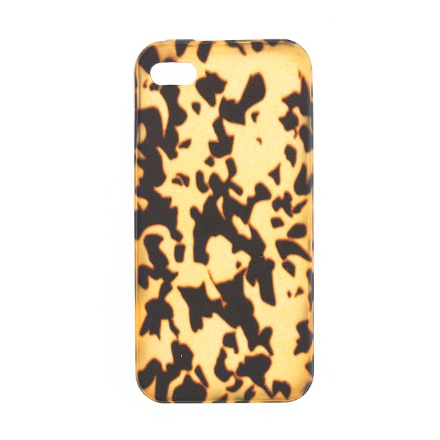Tortoise case for iPhone® 5/5s