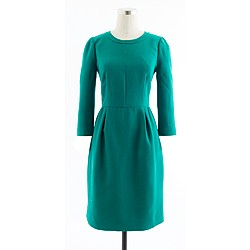 Teddie dress