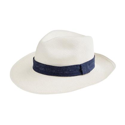 Kids' Panama hat