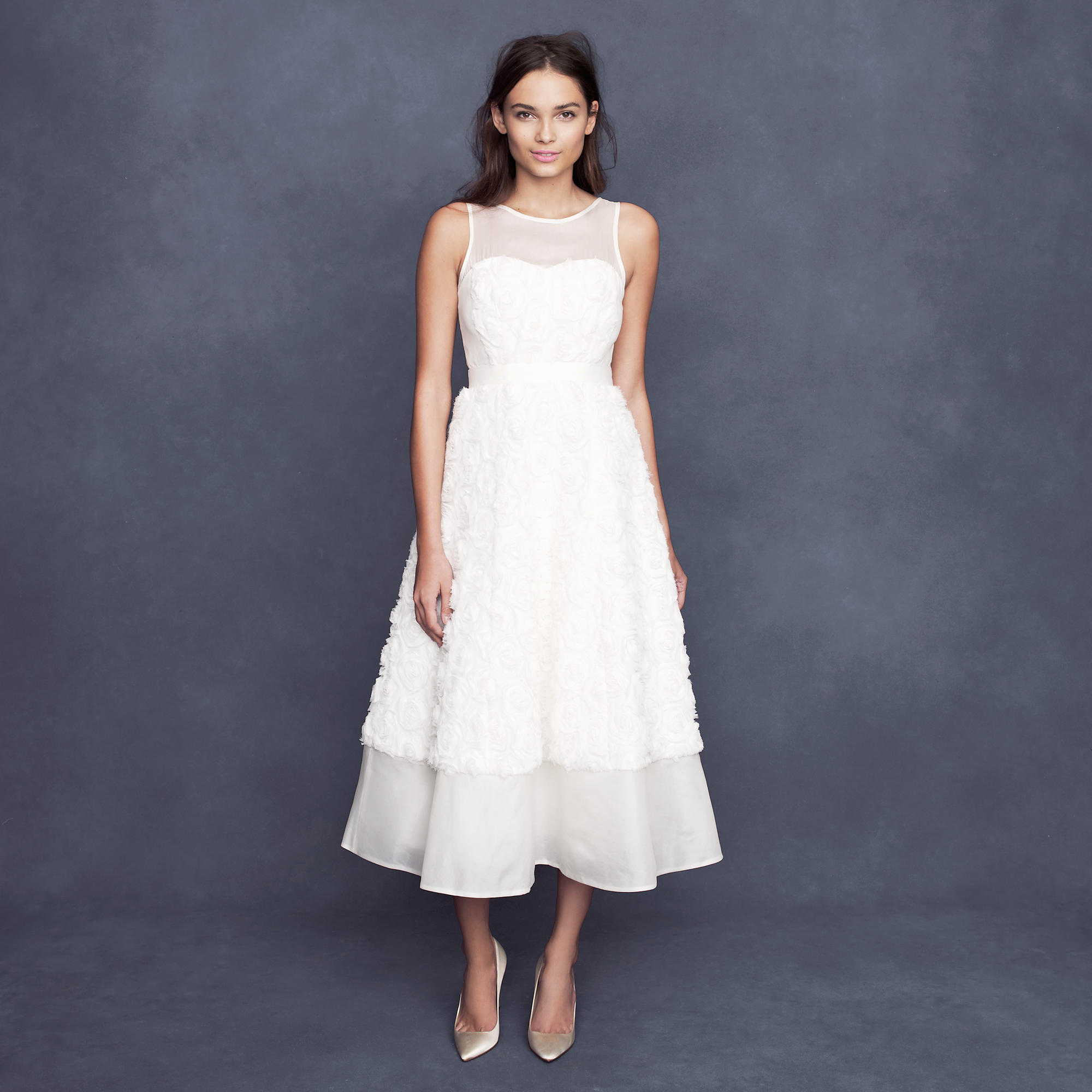 J Crew Bridesmaids Dress Choice Image - Braidsmaid Dress, Cocktail ...