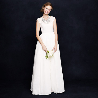Carenna gown