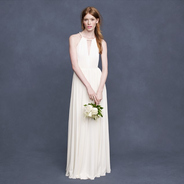 Ursula gown