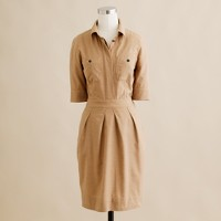 Ruthie shirtdress