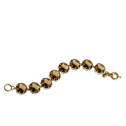 Crystal sparkle bracelet
