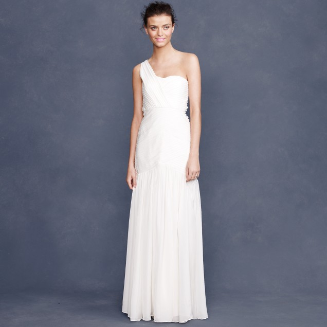 Collection Georgina gown