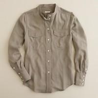 Silk Elodie blouse
