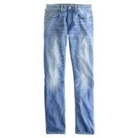 484 jean in light indigo wash