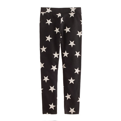 Girls' everyday leggings in big dipper
