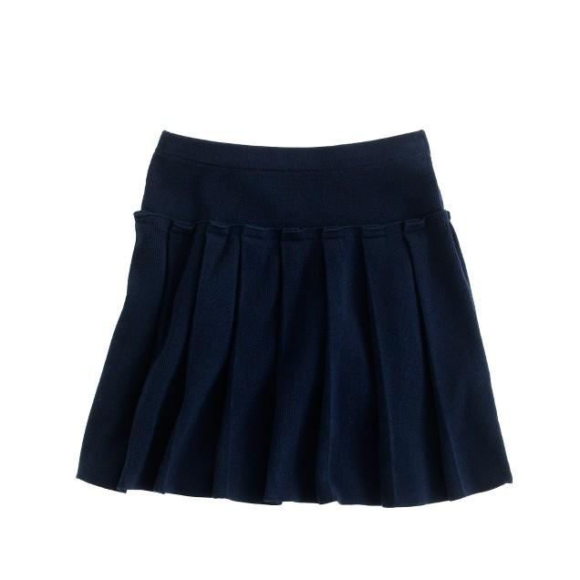 Girls' saunter skirt