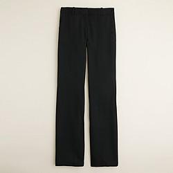1035 trouser in wool gabardine