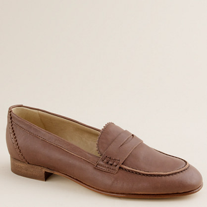 Biella loafers