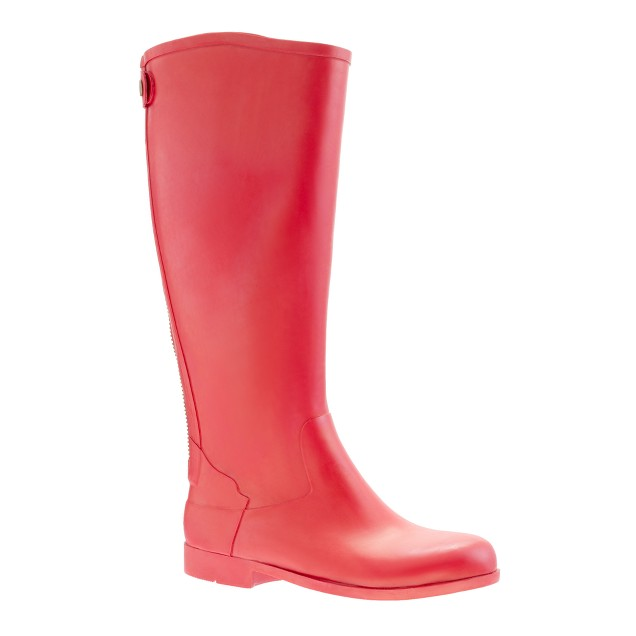Weatherby rain boots