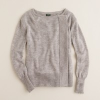 Sidenote sweater