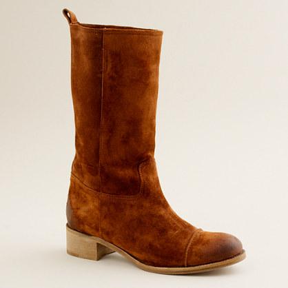Ryder boots
