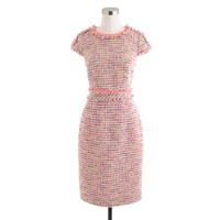 Collection Ratti candy tweed dress