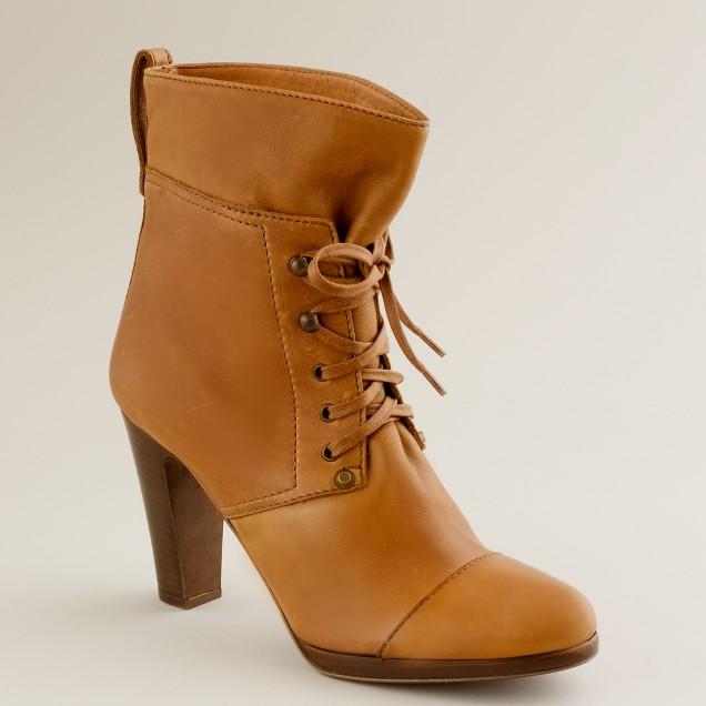 Owen high-heel boots