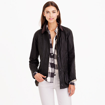 Barbour® Beadnell jacket