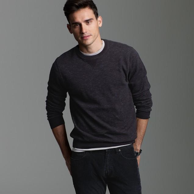 Fielding sweatshirt sweater