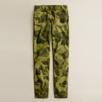 Comrade pant in camo