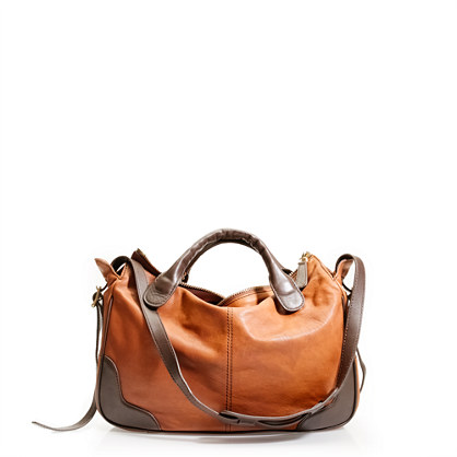Kirtley satchel