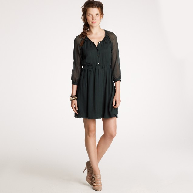 Petite Maisie dress
