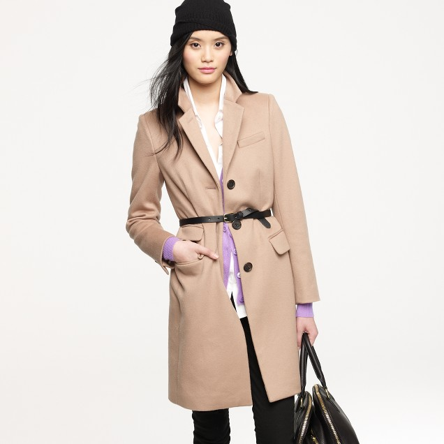 Plaza coat with Thinsulate®