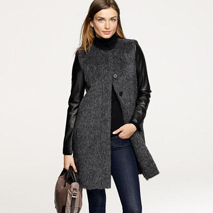 Montmartre coat