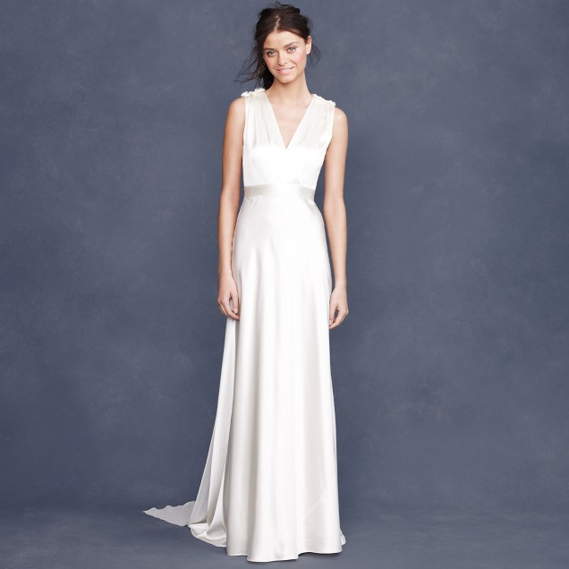 Collection Rosabelle gown