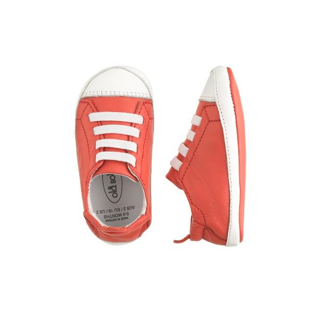 baby Old Soles™ sneakers