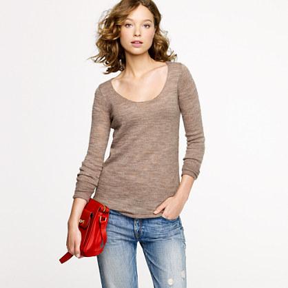 Summerby sweater