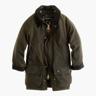 Kids' Barbour® Beaufort jacket