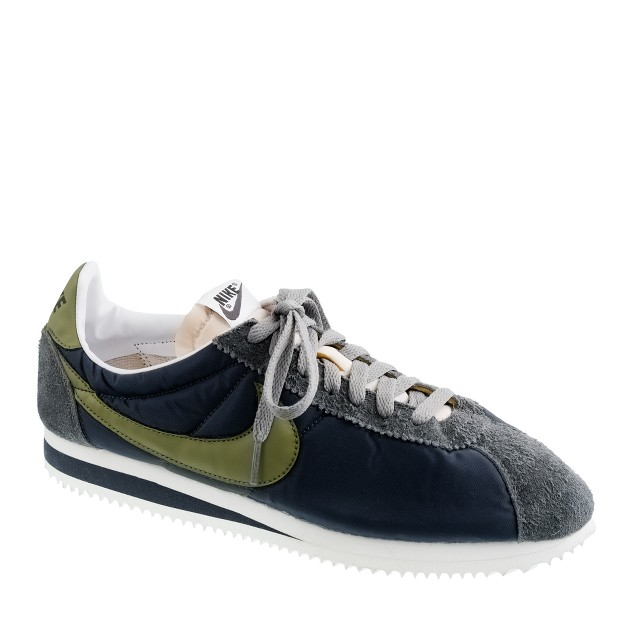 Nike® for J.Crew Vintage Collection Cortez® sneakers