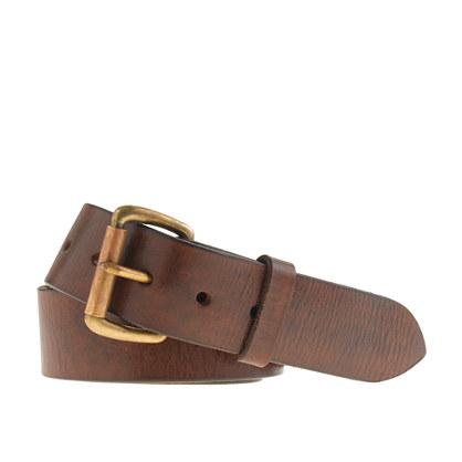 Wallace & Barnes roller belt