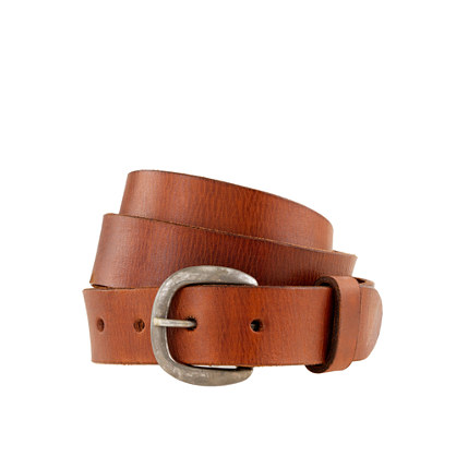 Wallace & Barnes harness belt