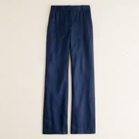 Hutton trouser in cashmere