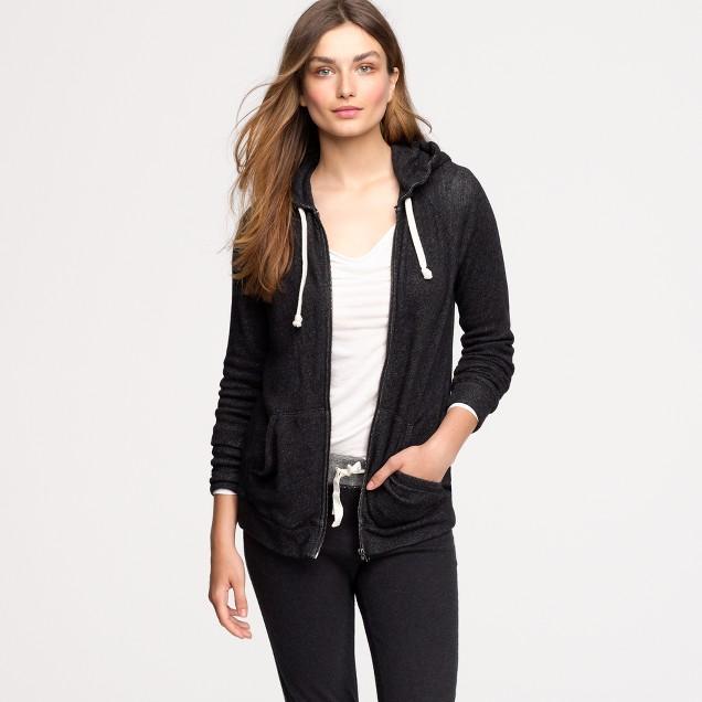 Pipe dream zip hoodie