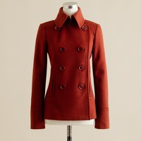 Perennial peacoat with Thinsulate®