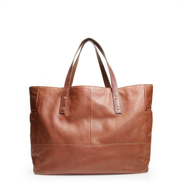 Newsstand tote