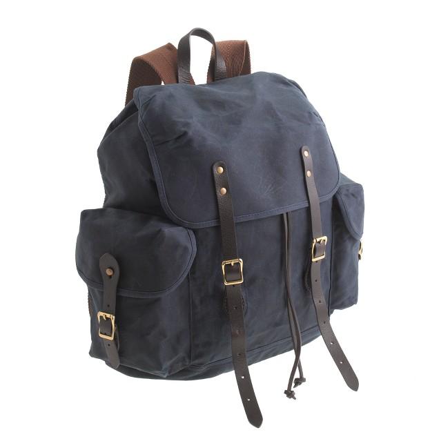 Abingdon rucksack