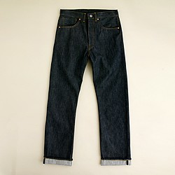 Levi's® Vintage Clothing 501xx® 1966 jean in rigid