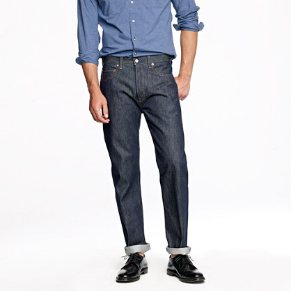 Levi's® Vintage Clothing 501xx® 1966 jean in rigid