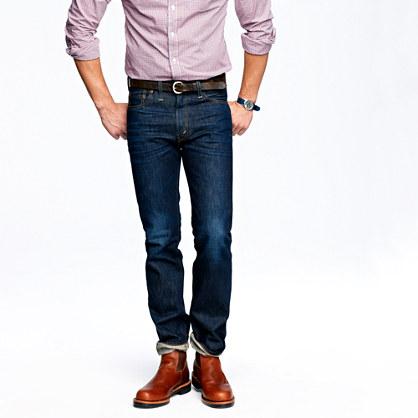 Levi's® Vintage Clothing 501z® 1954 jean in rigid