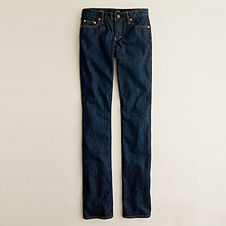 Tall bootcut jean in classic rinse wash