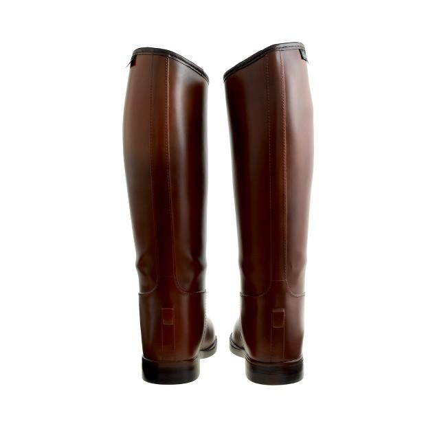 Girls' Aigle® riding rain boots : Girl boots | J.Crew
