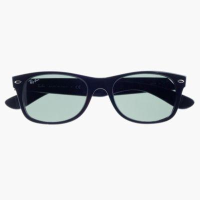 ray ban new wayfarer zef3  Ray-Ban® new Wayfarer® sunglasses