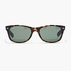 Ray-Ban® new Wayfarer® sunglasses