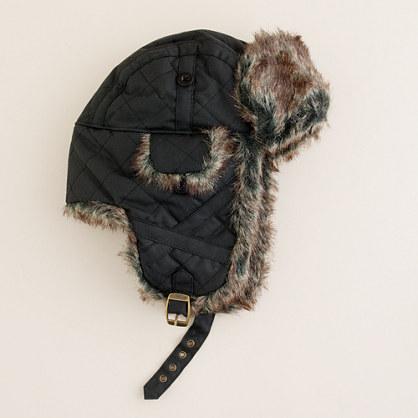 Trapper Hat j Crew Barbour® Trapper Hat