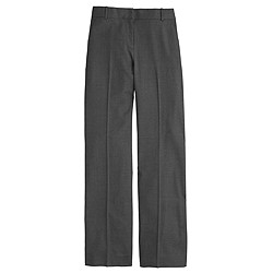 Hutton trouser in Super 120s wool